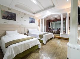 Bellagio Hotel Yeosu