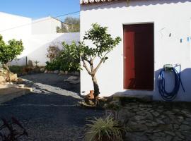 Casa do Rossio, Portel