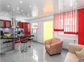 Appartements DW16~17~19 in Dortmund