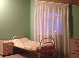 Guest house Sominka 17, Tver