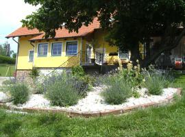 Gästehaus Gnant, Winten