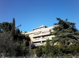 Vitalini Attic Apartment, Rom