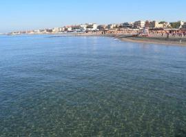 Il Mare Di Roma, Lido di Ostia