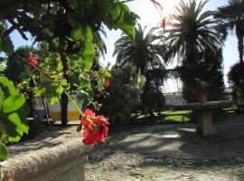 Hotel La Giralda, Barreales