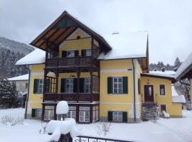 Villa Stadlmann, Bad Ischl