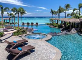 Dusit Thani Guam Resort, Tumon