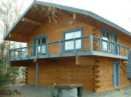 Kenai Riverfront Fishing Lodges, Soldotna