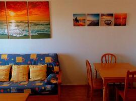 Mar Menor Apartment, La Manga del Mar Menor