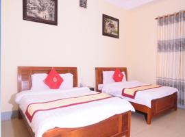 Quyet Thanh Hotel