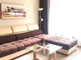 Serdika Apartment, Sofia