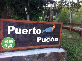 Pucon Country Home, Pucón