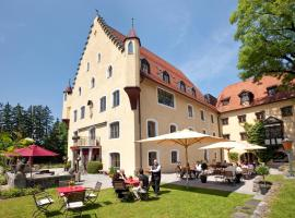 Schloss zu Hopferau, Hopferau