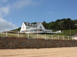 Prince of Wales Penthouse, St Ouen's
