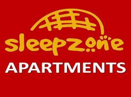 Sleepzone Apartments, Galway