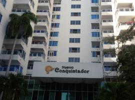 Apartamento Vacacional Cartagena De Indias, Indijos Kartachena