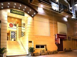 FabHotel Hall Bazaar, Amritsar