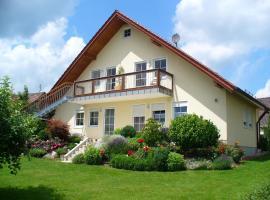 Ferienhof Handlesbauer, Rettenbach