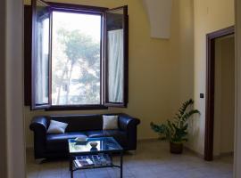 Giallosole, Lecce