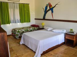 Complexo Capiba Fazenda Park Hotel, Pirangi do Norte