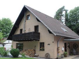 Dachstudio Sternenblick, Bad Münstereifel