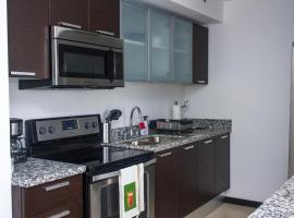 Luxurious two bedroom apartment, San José