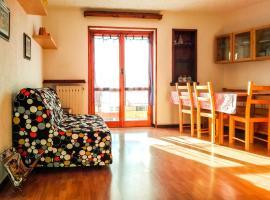Hermitage Apartment, Prato Nevoso