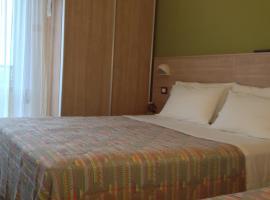 Hotel Gattuccio, Cesenatico