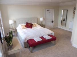 Broadway House Luxury Serviced Rooms, Exeter