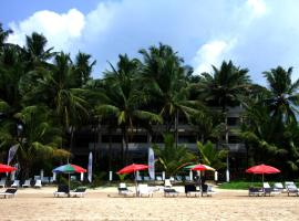 Jagabay Resort & Restaurant, Weligama