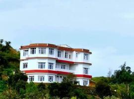 Raikot Resort, Shogi