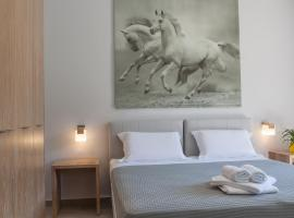 Anemos Rooms & Apartments, Nafplio