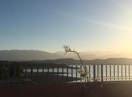 Le Patio Du Lac, Lalla Takerkoust
