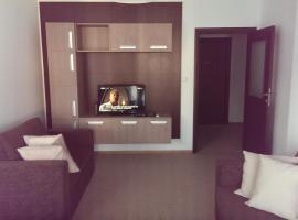 Apartment Twins 1, Belgrade