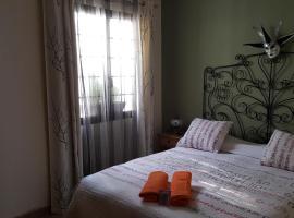 Apartamento Villa Hogar Mallorca, Palma de Mallorca