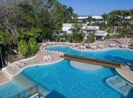 Emotions Beach Resort By Hodelpa- All Inclusive, Juan Dolio