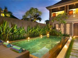 M and D Guesthouse, Seminyak