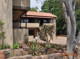SereNight Guesthouse, Pretoria