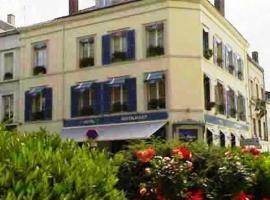 Hôtel De La Cloche, Épernay