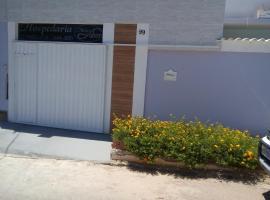 Hospedaria Atelier do Sabor, Araruama