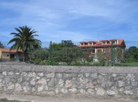 Apartamentos la Higar, La Pesa