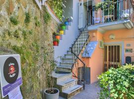 Ciao Bella B&B, Riomaggiore