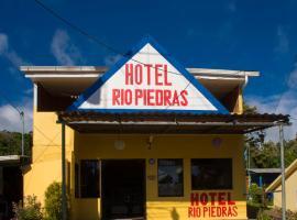 Hotel Rio Piedras, Guadalajara