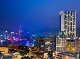 , Hong Kong
