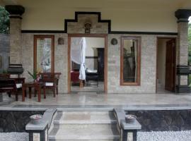 Lovina Bali Jegeg Villa, Lovina
