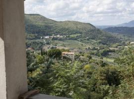 La Casa Di Farfa In Sabina, Castelnuovo di Farfa