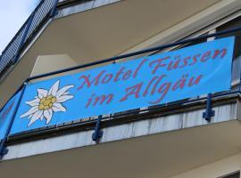 Motel Füssen im Allgäu, Füssen