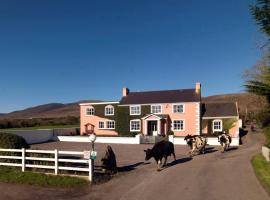 Murphys Farmhouse B&B, Castlemaine