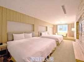 Eastern Sun Hotel