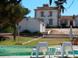 Quinta Dos Ribeiros, Alpalhão