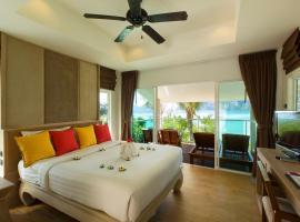 Bay View Resort, קו פי פי